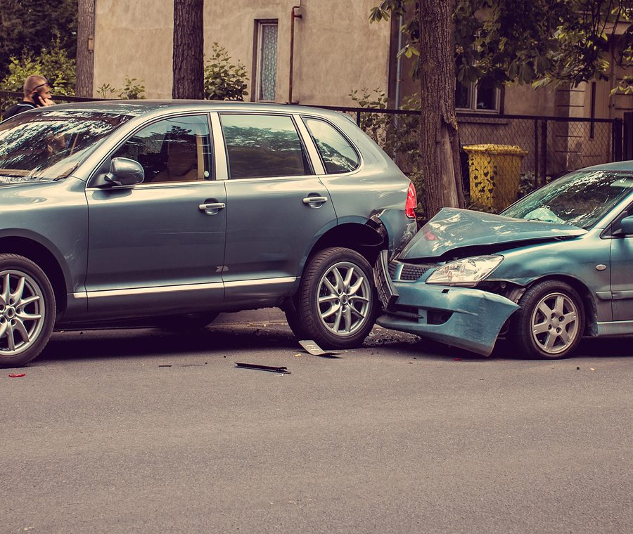 When Should I See a Doctor After a Car Accident?