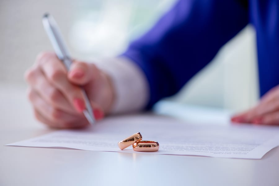 Potential Reasons your Virginia Prenuptial Agreement Could be Deemed Invalid