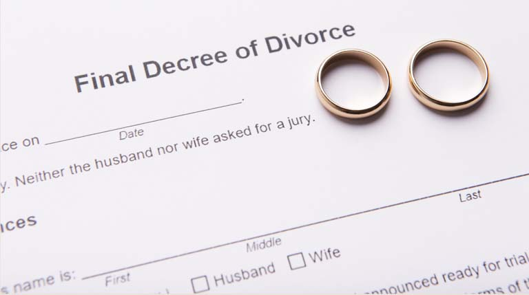 <h1>Uncontested Divorce</h1>