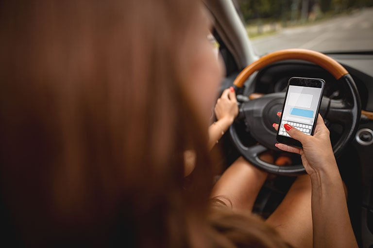 Texting Drivers in Virginia May Soon Face Harsher Penalties