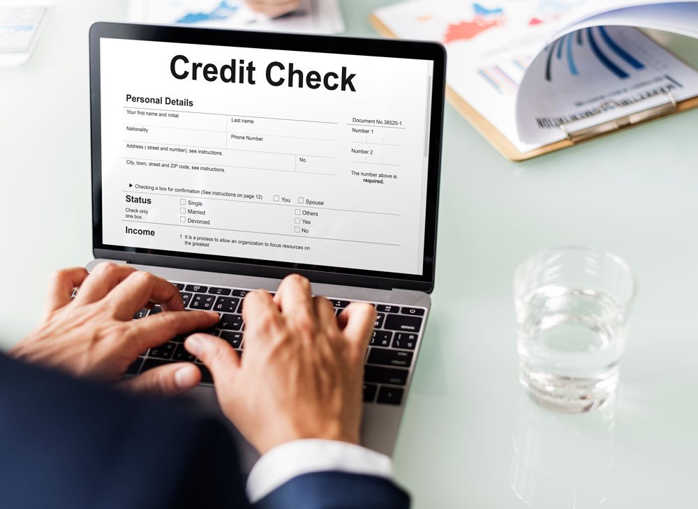 How Long Will A Bankruptcy Filing Stay On My Credit Report