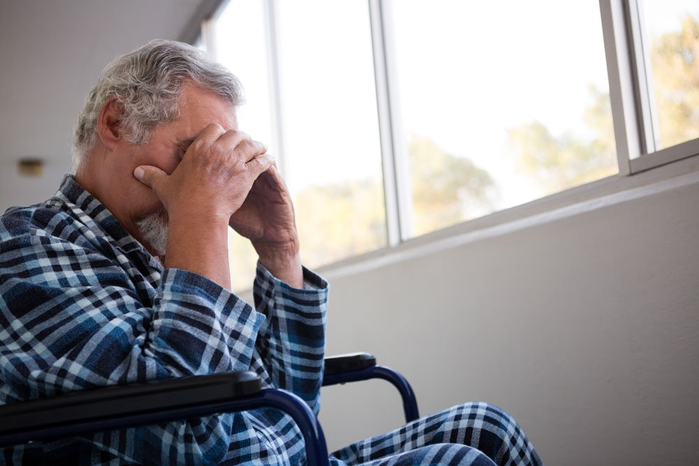 Who Is Liable in a Nursing Home Injury or Abuse Case in Virginia